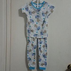 Disney Frozen Pajamas for Girls